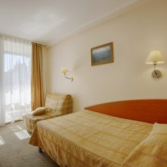Гостиница Пансионат Бургас комната для гостей фото 5