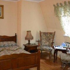 Мини-отель Forto Ranta Светлый комната для гостей