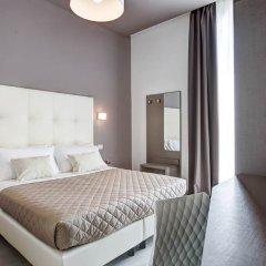 Отель Villa Augustea 3* Стандартный номер с двуспальной кроватью