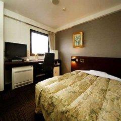 Отель Elcasa Minami-Fukuoka Фукуока удобства в номере