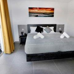 Отель Gold Lion Residensea 3* Улучшенный номер
