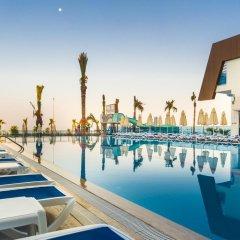 Отель Sun Star Resort - All Inclusive бассейн