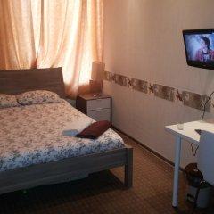 Отель Меблированные комнаты Brizal Москва комната для гостей
