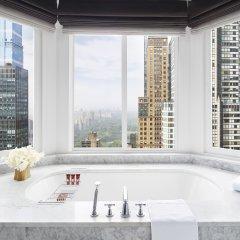 Отель Conrad New York Midtown США, Нью-Йорк - отзывы, цены и фото номеров - забронировать отель Conrad New York Midtown онлайн ванная фото 2