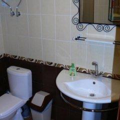 Гостиница Стиль в Липецке отзывы, цены и фото номеров - забронировать гостиницу Стиль онлайн Липецк ванная