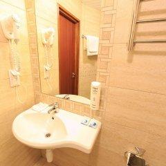 Апартаменты Невский Гранд Апартаменты Номер категории Эконом с различными типами кроватей фото 4