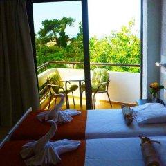 Argo Sea Hotel & Apartments балкон