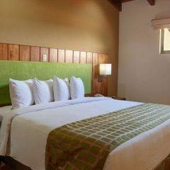 Отель Country Inn & Suites by Radisson, San Jose Aeropuerto, Costa Rica комната для гостей фото 2