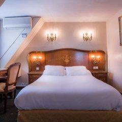 Отель Richmond Opera Париж комната для гостей