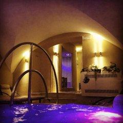 Golden Tower Hotel & Spa 5* Классический номер с различными типами кроватей фото 7