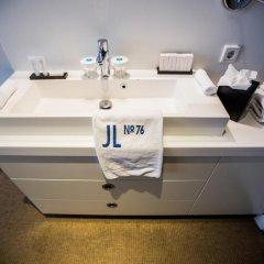 Hotel JL No76 4* Стандартный номер с различными типами кроватей фото 3