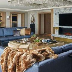 Отель Viceroy L'Ermitage Beverly Hills 5* Президентский люкс с различными типами кроватей