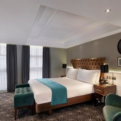 100 Queen's Gate Hotel London, Curio Collection by Hilton комната для гостей фото 7
