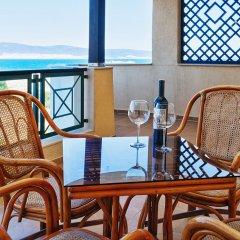 Imperial Hotel - Все включено балкон фото 2