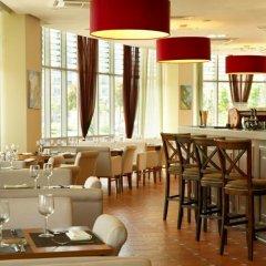 Сочи Парк Отель гостиничный бар