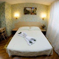 Гостиница на Окской в номере