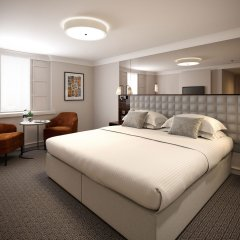 Strand Palace Hotel 4* Улучшенный номер с различными типами кроватей фото 7