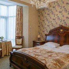 Отель Шери Холл Ростов-на-Дону комната для гостей фото 4