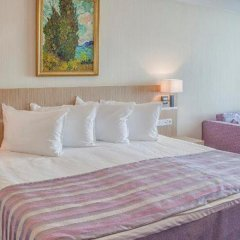 Гостиница Корстон Серпухов комната для гостей фото 7