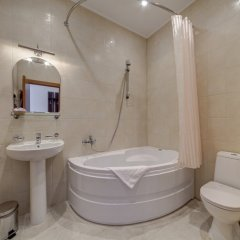 Мини-отель Соло на набережной реки Мойки 82 Номер Комфорт с различными типами кроватей фото 12