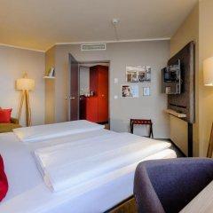 Отель Mercure Muenchen City Center 4* Улучшенный номер