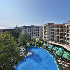 Prestige Hotel and Aquapark балкон фото 2