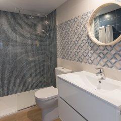 Отель Paradis Blau Испания, Кала-эн-Портер - отзывы, цены и фото номеров - забронировать отель Paradis Blau онлайн ванная