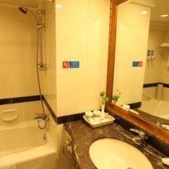 Отель Chongqing Hotel Китай, Пекин - отзывы, цены и фото номеров - забронировать отель Chongqing Hotel онлайн спа