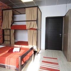 Хостел Артист на Казанском Стандартный номер с различными типами кроватей фото 3