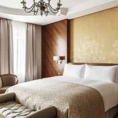 Лотте Отель Санкт-Петербург 5* Люкс Heavenly разные типы кроватей фото 2