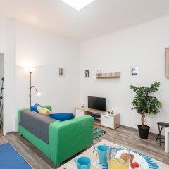 Апартаменты Narodni 2 - 2 Bedroom Apartment комната для гостей фото 8