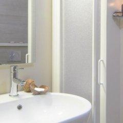 Hotel Aosta Милан ванная фото 2