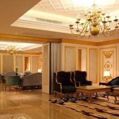 Boyue Shanghai Hongqiao Airport Hotel фото 4