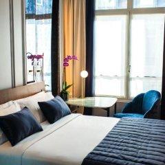 Millennium Hotel Paris Opera 4* Клубный номер с различными типами кроватей