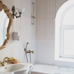 Гостиница Янина ванная
