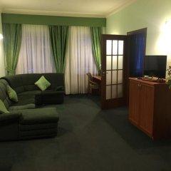 Гостиница Бристоль-Жигули 3* Апартаменты с различными типами кроватей