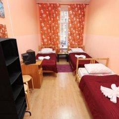 Хостел Геральда Стандартный номер с различными типами кроватей (общая ванная комната) фото 9