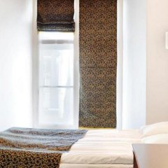 Отель Gotthard Residents 3* Стандартный номер фото 3