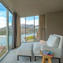 Douro41 Hotel & Spa 4* Люкс Arda фото 2