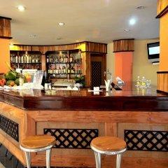 Отель Naviti Beach Club гостиничный бар