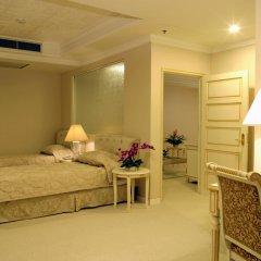 Adriatic Palace Hotel Bangkok комната для гостей фото 3
