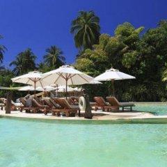Отель Evason Phuket & Bon Island бассейн фото 4
