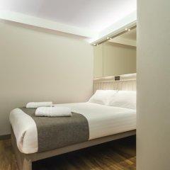 Point A Hotel Glasgow Стандартный номер с различными типами кроватей фото 3