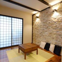 Отель Tokunoyado Fubuan Беппу спа фото 2