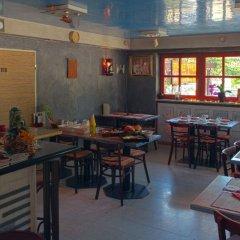 Отель Thai Thuna Hotel und Restaurant Германия, Тауфкирхен - отзывы, цены и фото номеров - забронировать отель Thai Thuna Hotel und Restaurant онлайн питание фото 2