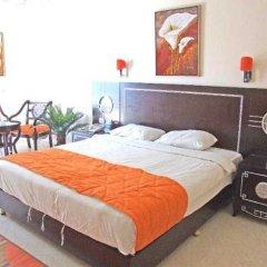 Sphinx Resort Hotel 3* Стандартный номер с различными типами кроватей