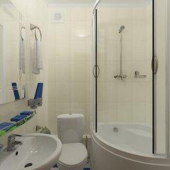 Гостиница Меридиан 3* Номер стандарт А с различными типами кроватей фото 3