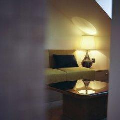 Отель Hôtel Habituel 3* Улучшенный номер с 2 отдельными кроватями