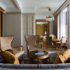 Гостиница Метрополь 5* Посольский люкс с двуспальной кроватью фото 7