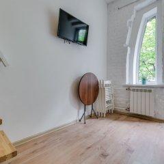 Апартаменты Travelto Zverinskiy Улучшенные апартаменты фото 4